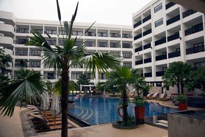 Mercure Patong, Thailand
